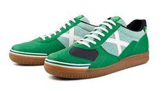 Estas Munich me encantan!! Un pin para ellas ;) #shoes