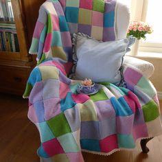 Mias Landliv: Favourite makes; knits