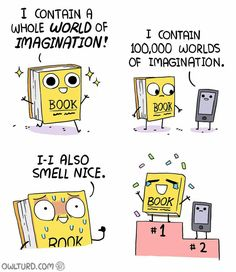 Just a Book - 9GAG