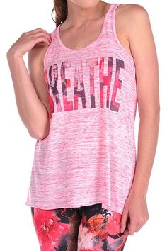 Karmic Fit specializes in the best yoga apparel and accessories with an emphasis on organic clothing, sustainability and eco-friendliness whenever possible Yoga Tank Tops, Womens Workout Outfits, Fit Women, Breathe, Active Wear, How To Wear, Clothes, Flow, Living Yoga