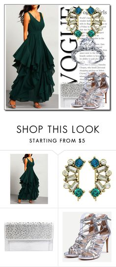 """""""Romwe XXVII-4"""" by azra-90 ❤ liked on Polyvore featuring Betsey Johnson"""