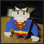 Paper Craft Square: free papercrafts, models, toys and origami