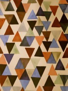 Luli Sanchez - Geometric