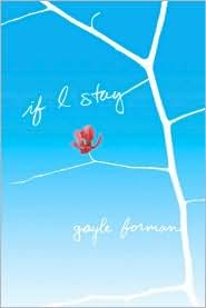 If I Stay by Gayle Forman // Probably my very favorite YA book about a teen girl in a coma after a horrible car accident. Beautifully written, romantic, and perfectly paced. I blazed through it once and then listened to it a few months later and was just as gripped.