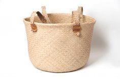 Natural basket - Holloways of Ludlow