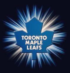 Toronto Maple Leafs Hockey Live, Ice Hockey, Maple Leafs Hockey, Hockey Logos, Love My Boys, Nfl Fans, Toronto Maple Leafs, Nhl, Leaves