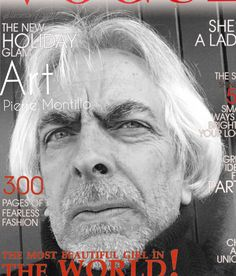 Art international.     www.pierremontillo.com