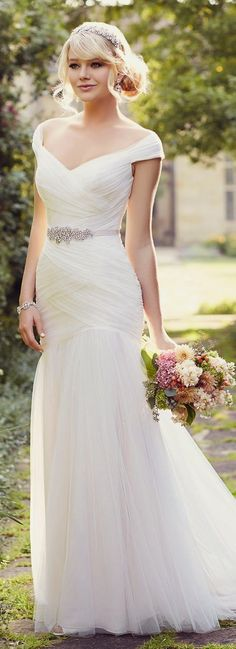 Essense of Australia Fall 2015 : Special Preview  #weddingdress /wedding-dresses-us62_25