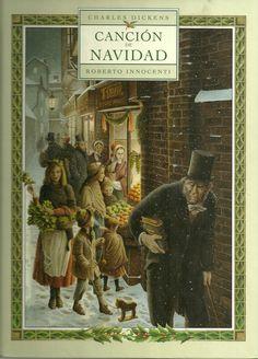 Charles Dickens(text) Roberto Innocenti ( - Buscar con Google