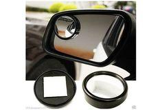 2pcs Blind Spot Rear View Rearview Mirror for Car Truck HT [7735823366]