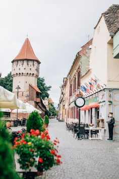 Romania Travel Inspiration - Sibiu, Romania - a beautiful city, with eyes! Here's why it should be on your bucketlist for the summer. Places Around The World, Around The Worlds, Sibiu Romania, Romania Travel, Europe, Explore Travel, Places Of Interest, Bucharest, Summer Travel