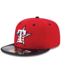 promo code 48c7b ed69e New Era Texas Rangers July 4th Stars   Stripes 59FIFTY Cap   Reviews -  Sports Fan Shop By Lids - Men - Macy s