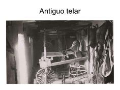 Artesanías argentinas