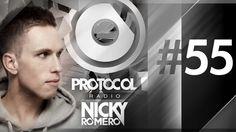 Nicky Romero - Protocol Radio 55 - 31-08-2013