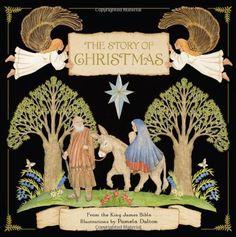 The Story of Christmas by Pamela Dalton http://www.amazon.com/dp/1452104700/ref=cm_sw_r_pi_dp_rXqHub0D35Y4S