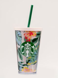 Tumbler Ban.do X Starbucks