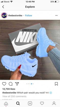 ☆ ☆ always exchange lemons for oranges ☆ ☆ Jamya . - ☆ ☆ always exchange lemons for oranges ☆ ☆ Jamya … – ☆ ☆ always exchange lemons for oranges ☆ ☆ Jamya … – Idee di Tendenza - Cute Sneakers, Sneakers Nike, Sneaker Store, Sneakers Fashion Outfits, Baskets Nike, Aesthetic Shoes, Fresh Shoes, Hype Shoes, School Shoes