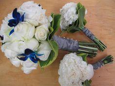 Flowers by Mary Lynne