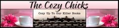 Cozy Chicks. 7 chicks plus 2 honorary chicks who post regularly about their writing, their lives, and their latest murders.