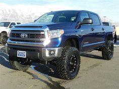 Suv Trucks, Toyota Trucks, Toyota Cars, Cool Trucks, Pickup Trucks, Cool Cars, Lifted Trucks, Toyota Tundra Lifted, 2014 Toyota Tundra