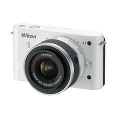 Or just the camera! ill buy the extra lens! :) Nikon 1 J1 10MP Digital Camera with Interchangeable Lens - White