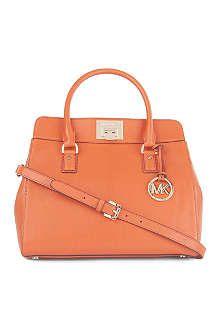 MICHAEL KORS Astrid large satchel
