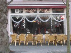 Hotel Dupuis * Lindenlaan 5 * Valkenburg * Zuid-Limburg * Photography Gerda Alice
