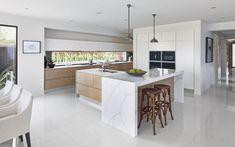 Kitchen - Maison Classique - Liberty