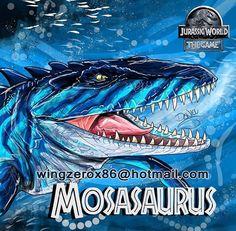 Resultado de imagem para all dinosaurs in jurassic world lvl 40 Dino Jurassic World, Jurassic World Hybrid, Jurassic World Fallen Kingdom, Jurassic Park Trilogy, Jurassic Park 1993, Dinosaur Drawing, Dinosaur Art, Jurassic World Wallpaper, Jurassic World