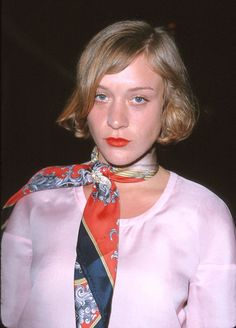 Pin for Later: The '90s It Girls You Wanted (and Still Kind of Want) to Be Chloë Sevigny