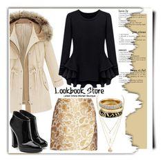 """Lookbook Store IX"" by nerma10 ❤ liked on Polyvore featuring moda, STELLA McCARTNEY, Michael Kors, Giuseppe Zanotti i lookbookstore"