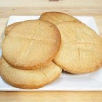 Soul Cakes, recipe for celebrating All Saints Day and All Souls Day