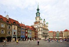 Image result for poznan poland