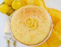 Gâteau au citron rapide au thermomix