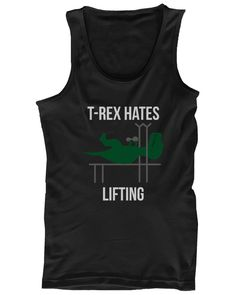 Mens V.I.T.™ Muscle Tank Crew Workout Exercise Tank Custom XS-4X