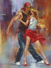 Pedro Alvarez Street Dance painting is shipped worldwide,including stretched canvas and framed art.This Pedro Alvarez Street Dance painting is available at custom size. Costume Flamenco, Flamenco Dancers, Street Art, Street Dance, Painting Frames, Painting & Drawing, Danse Salsa, Salsa Bachata, Bachata Dance