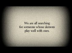 demons//love