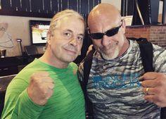 The Hart of the Matter: Former Pro Wrestler Bret Hart to Undergo Prostate Cancer Surgery