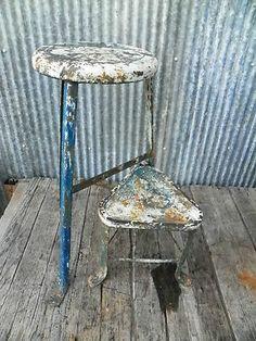Cool stool!