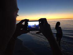 Photo of a photo #wonnerupbeach #busselton