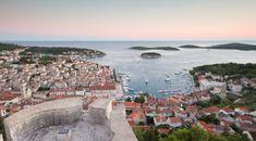 Top ten Croatian island getaways