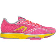 Newton Running Shoes Women's Gravity III - SS15 Cushion Running Shoes