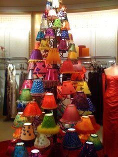 The Art Of Up-Cycling: Eco Friendly Christmas Trees - Reuse Repurpose and...