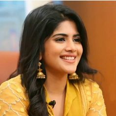 Megha Akash Latest HD images and wallpapers Indian Actress Gallery, South Indian Actress Hot, Indian Actress Photos, Indian Film Actress, Korean Beauty Girls, Beauty Full Girl, Beautiful Bollywood Actress, Most Beautiful Indian Actress, Megha Akash