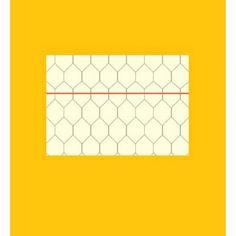 Mini note - Yellow - Katy & June