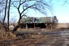 #wisconsin #oldbarn #weathered #shed