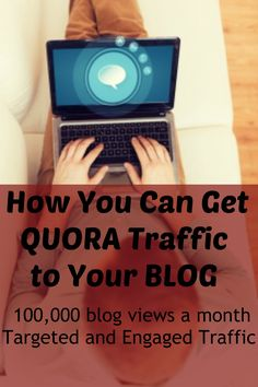 Blogging tips on increasing your blog traffic! This guide is perfect for blogging for beginners or experts that are looking for another source of blog traffic. Click through to see how you can increase your blog traffic.. Many other super useful blog traffic tips for you to benefit from as well!