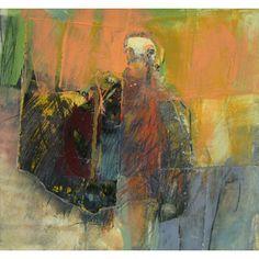 Galerie Art & Style et L'Harmattan, Baie-St-Paul, Charlevoix Figure Painting, Painting & Drawing, Baie St Paul, Henry Jackson, Art Informel, Aquarium, Galerie D'art, Abstract Canvas, Figurative Art