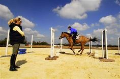 Go clear everytime   Your Horse   Videos & Advice   Riding Advice   Show Jumping