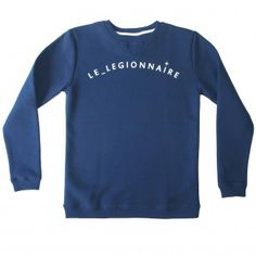LE _ LEGIONNAIRE, Simon Sweat